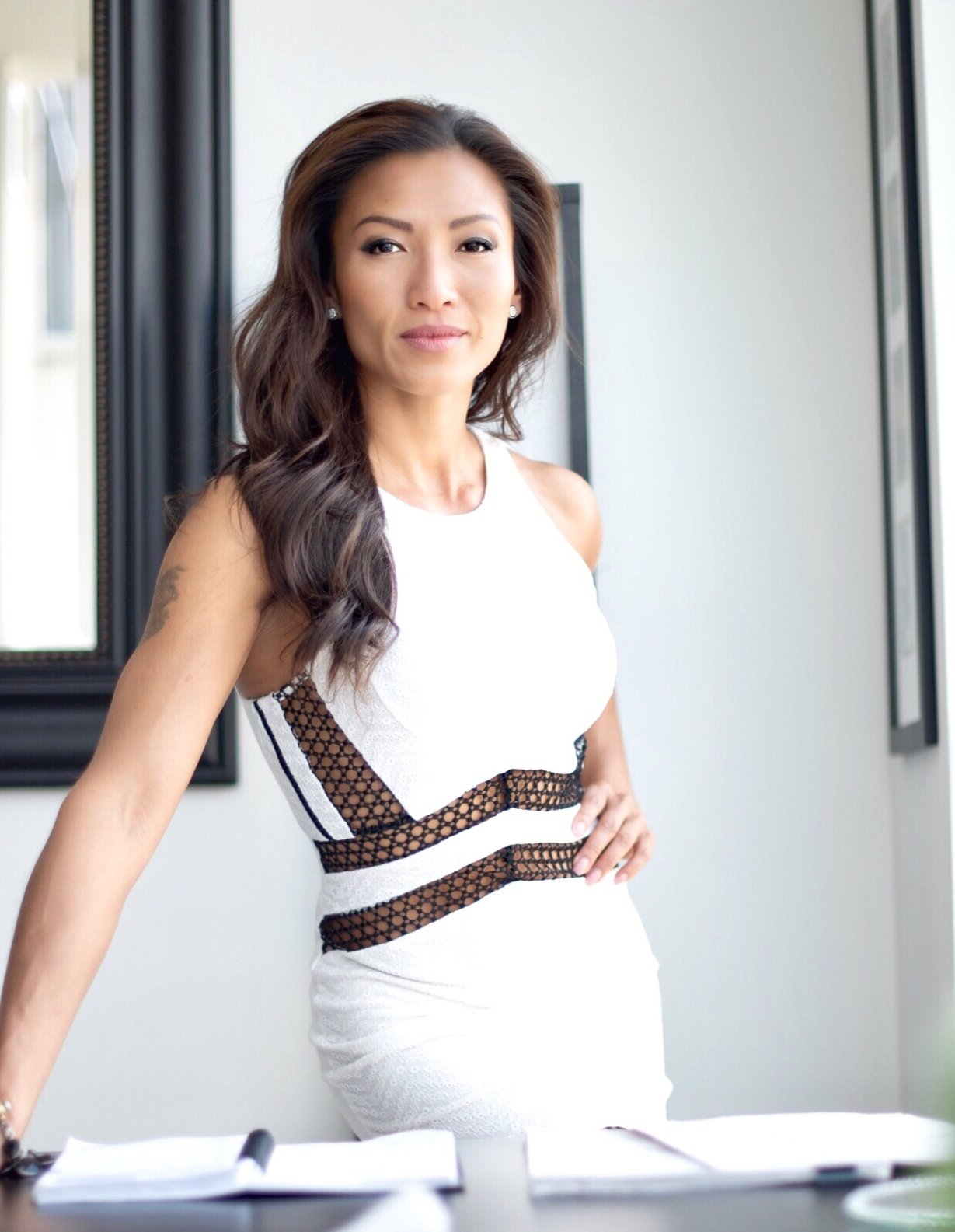 Penny Phang | Transformation Speaker | Wellness Coach | Personal Trainer